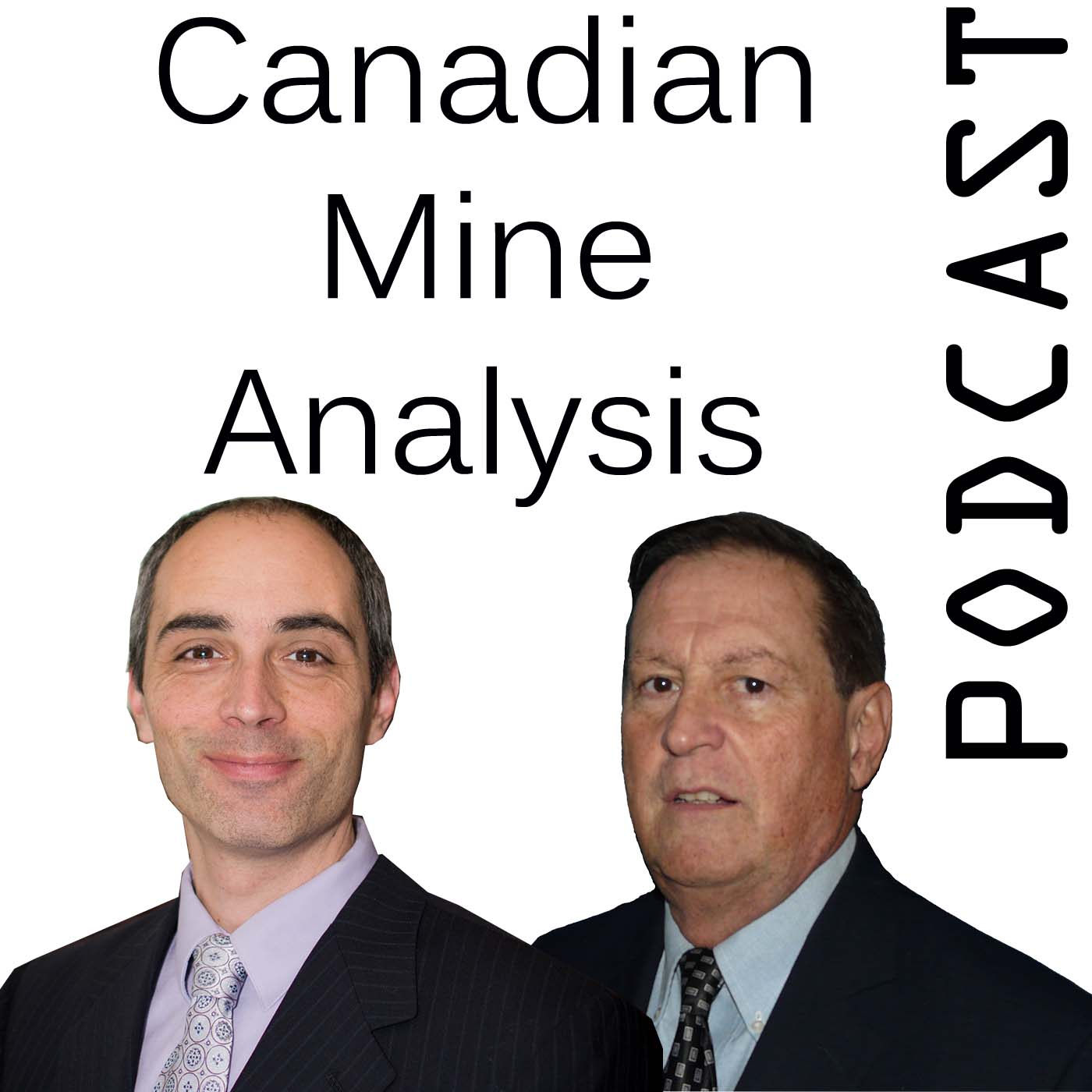 Canadian Mining Analysis Podcast
